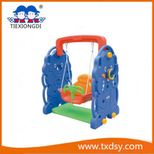 Funny &Colourful Kids Slide with Ce Txd16-PT014-4 pictures & photos