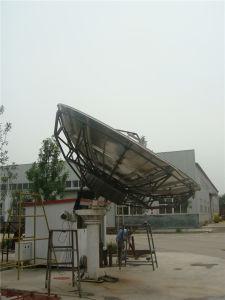 High Gain Satellite Dish Antenna 4.5m Communication Satelite Antenna pictures & photos