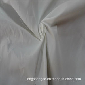 50d 270t Water & Wind-Resistant Anti-Static Windbreaker Woven 100% Polyester Fabric Grey Fabric Grey Cloth (A011A) pictures & photos