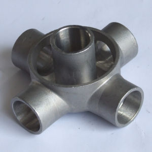 OEM Investment Casting for Machining