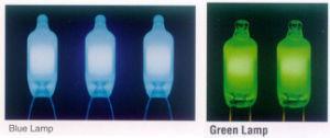 Blue/Green Neon Lamp(NE-2B/NE-2G) pictures & photos