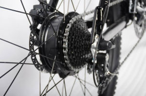 """Most Popular 29"""" Electric Sport Mountain Bike E-MTB Bike pictures & photos"""