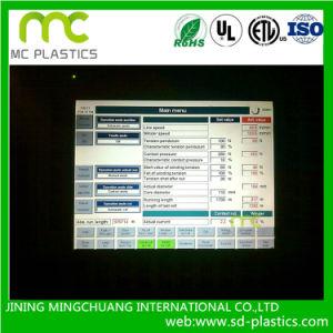 Vinyl Chloride/PVC Plastic Film Rolls pictures & photos