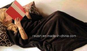 Women Snuggie TV Blanket (SN-1519) , Blanket Snuggie pictures & photos