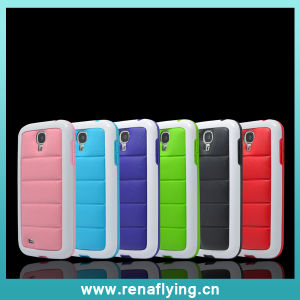 Hot Selling Colorful Sofa Cell Phone Case for Samsung S4 pictures & photos