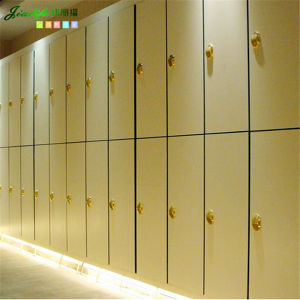 Jialifu Compact Laminate Panel Lockers Gym pictures & photos