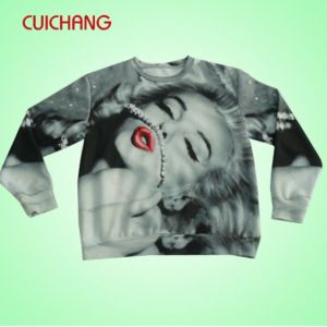 Dye Sublimation Custom Wholesale Sweater for Women pictures & photos