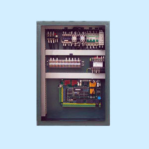 Cgb02 Series Microcomputer Control Cabinet for Goods Lift pictures & photos