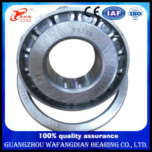Hot Sale Taper Roller Bearing (30306) pictures & photos
