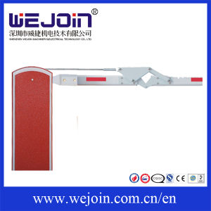 Automatic Barrier Gate, Boom Barrier, Barrier for Car Parking System pictures & photos