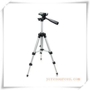 Tripod for Camera Electronic Instrument for Promotioanl Gift pictures & photos
