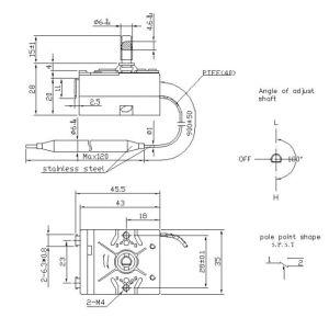 defrost timer wiring diagram defrost image wiring paragon 8045 20 defrost timer wiring diagram jodebal com on defrost timer wiring diagram refrigerator