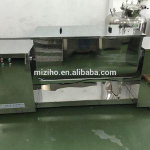 Seasoning Powder Horizontal Ribbon Blender Mixing Machine pictures & photos