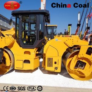 Heavy Road Roller From China Coal pictures & photos