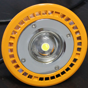 Atex LED Explosion Prevention Light pictures & photos