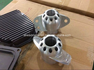 CNC Machining Hight Quanlity Auto Parts Make in China