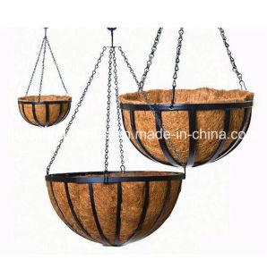 Low Price Garden Hanging Basket pictures & photos
