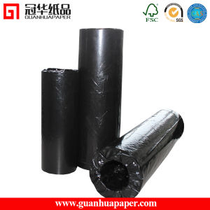 Sublimation Heat Transfer Paper Roll for Fabric Cotton pictures & photos