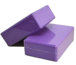 EVA Foam Yoga Block,Two Color EVA Foam Yoga Block,EVA Yoga Block,EVA Yoga Brick pictures & photos