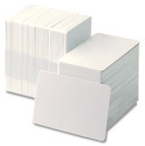 Offset Printable White Matt PVC Core for Cards! pictures & photos