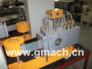 Plastic Extrusion Filter-Automatic Belt Screen Changer pictures & photos