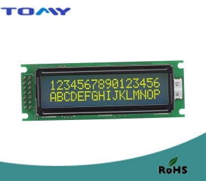 16X2 Character LCD Module with Backlight pictures & photos