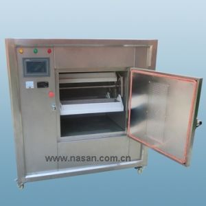 Nasan Nb Model Box Microwave Dryer