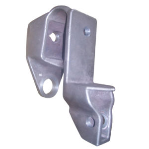 Precision Carbon Steel Truck Parts Lost Wax Casting pictures & photos