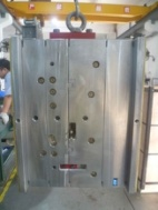 Industrial Part, High Temperature Mold, Plastic Injection Mould pictures & photos