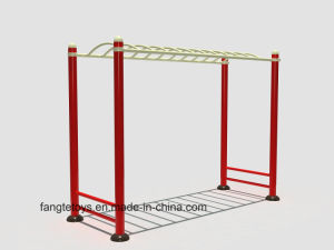 Outdoor Fitness Equipment Outdoor Gym Equipment Body Building Machine FT-Of384 pictures & photos