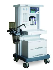 Medical Anaesthesia/Anesthesia Machine Ljm9400 with Ce Certificate pictures & photos
