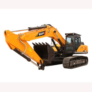 Sany Official Manufacturer Sy365 36.5 Ton Large Hydraulic Crawler Excavators pictures & photos