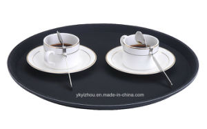 Anti Skid Coffee Tray for Cafe pictures & photos