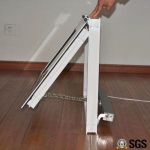 Automantic Control Powder Coated Aluminum Profile Awning Window, Aluminium Window, Window K05036 pictures & photos