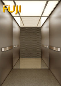 Bed Elevator / Lift with Big Car Wall pictures & photos