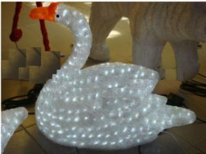 LED Goose Motif Light LED Christmas Light pictures & photos