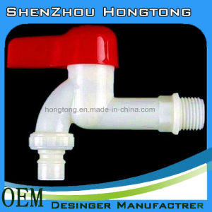 Plastic Water Tap in Many Size pictures & photos