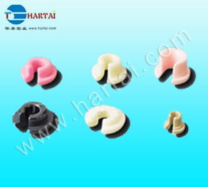 Slotted Ceramic Eyelet Guide (Textile ceramic eyelets) pictures & photos