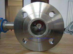 Target Turbine Flow Meter for Diesel, Oil, LPG, Water pictures & photos