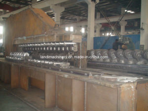 Forming Machine Fabrication and Assembly for Spiral Welded Pipe Mill pictures & photos