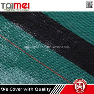 100% Polypropylene Sediment Control Woven Silt Fence pictures & photos
