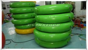 Colorful Airtight Inflatable Water Floating Pad Wholesale Price pictures & photos