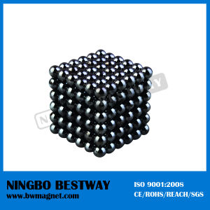 Black Magnetic Sphere pictures & photos