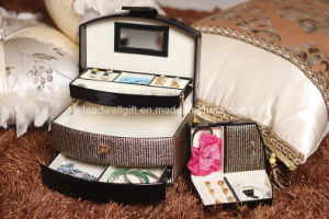 Multilayer Jewellery Box and Bags Case pictures & photos