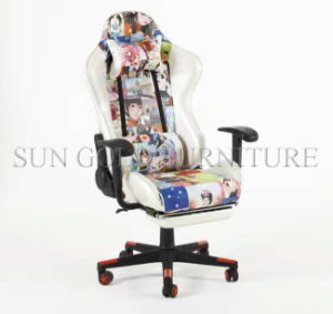 New Model fashion Leather Racing Chair Gaming Chair (SZ-OCR007) pictures & photos