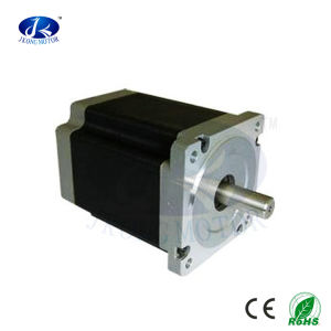 86mm 1.8degree 78mm Motor Length Hybrid Stepepr Motor pictures & photos