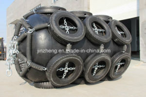 Pneumatic Marine Rubber Fender From China pictures & photos