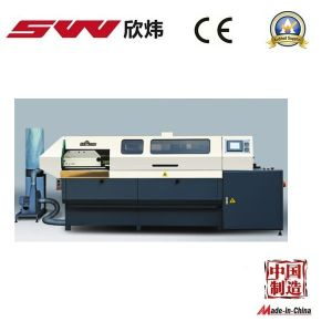 Automatic Wireless Glue Binding Machine pictures & photos