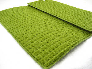 Microfiber Drying Mat for Dish (4411) pictures & photos