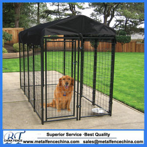 10′ X 5′ X 6′ Dog Run Kennel Outdoor Cage pictures & photos